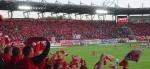 Widzew Łódź vs. KS Finishparkiet Drweca: Erstklassige Fans trotz sportlicher Viertklassigkeit