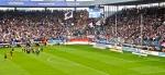FC St. Pauli krönt rasante Rückrunde in Bochum vor 5.000 mitgereisten Fans