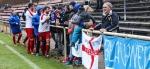 SV Tasmania Berlin vs. Sp.Vg. Blau-Weiß 90 Berlin: Das Duell der einstigen Bundesliga-Eintagsfliegen