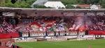 FC Rot-Weiß Erfurt vs. FC Carl Zeiss Jena: Feuriger Heimsieg und eine Dark Blue Gang hinter Stacheldraht