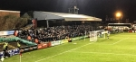 Bohemian FC vs. Shamrock Rovers: Die Bohs drehen das feurige Derby