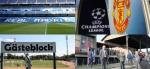 Jeder hat seinen Fußballtraum: Heizstrahler und Rolltreppe oder doch richtig schön ranzig?!