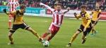 Union Berlins neues Kapitel startet mit 0:1 gegen Dynamo Dresden