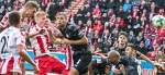 Als Notizblock und Kamera (fast) eingepackt waren: Union mit Last-Minute-Sieg gegen den FC St. Pauli