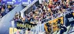 12. April 2003: Als der 50. Geburtstag von Dynamo Dresden am Rhein orgiastisch gefeiert wurde