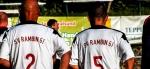 Vier Rote, fünf gehen runter – Chaos bei Rambin vs. VfL Bergen