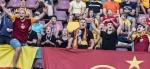 Entspanntes Fußballerlebnis bei tollem Ausblick: Zu Besuch bei Dukla Praha