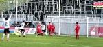 Wuppertaler SV vs. KFC Uerdingen: Schock zu Beginn, glücklicher Gästesieg am Ende