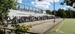 Fußball im Volkspark Mariendorf: Viel Geselligkeit für wenig bzw. gar kein Geld