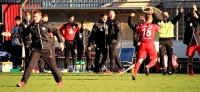 KFC Uerdingen vs. Rot Weiss Essen: Unterkühltes Match statt heißer Pokalknüller