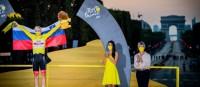 Tour de France 2020: Tadej Pogacar macht sich selbst das schönste Geburtstagsgeschenk