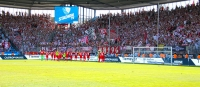 FC Köln gewinnt in Bochum
