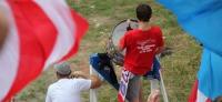 Was für das Herz und das Kreuzchen: Petr Švancary Abschiedsspiel in Brno