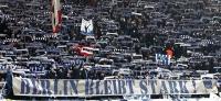 Hertha BSC vs. SV Darmstadt 98: Emotionaler Sieg im Schatten des Anschlags