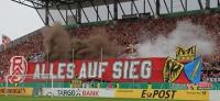 Rot Weiss Essen vs. Fortuna Düsseldorf: RWE macht F95 ordentlich Dampf und verliert