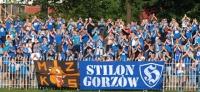Viel Trubel beim Quasi Derby KS Stilon Gorzów Wielkopolski vs. Kotwica Kołobrzeg