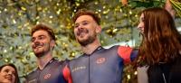 Revolution Cycling Series: Jon Dibben und Owain Doull triumphieren in Manchester