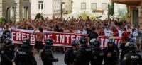 EC-Sause mit dem SC Freiburg! Bierkönig – Ljubljana – Bierkönig: Eine etwas andere Auswärtsfahrt