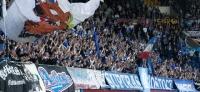 Hansa Rostock vs. FSV Zwickau: Aus Vorfreude wurde Angst, aus Skepsis wurde Ekstase