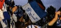 FC Schalke 04 vs. 1. FC Köln: Als die Nikoläuse vor 25 Jahren im Parkstadion Bambule machten