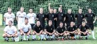 FC Polonia Berlin bläst zur Jagd! In Hirschgarten wurden weitere Punkte erbeutet