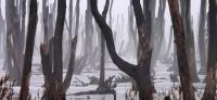 Die Peene in Vorpommern – von der Quelle zu ihrer Mündung