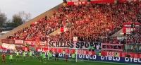 Niederrheinpokal-Halbfinale: Rot-Weiss Essen verhindert Krayer Hattrick