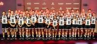 Team Sunweb geht optimistisch in die neue Saison: Es gilt, die erfolgreiche Entwicklung im letzten Jahr fortzusetzen