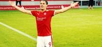 """Rot Weiss Essen arbeitet weiter am Traumstart und dem """"Hoch 3"""" Ziel"""
