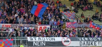 KFC Uerdingen vs. RWO: Oberhausener punkten in der Nachspielzeit