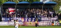 Floridsdorfer ACvs. SV Austria Salzburg: Das Duell der beiden Fixabsteiger