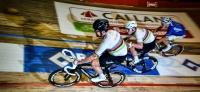 Bradley Wiggins erfüllt sich seinen Wunsch: Zum zweiten Mal in Gent Sechstagesieger