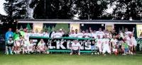 Falkensee-Finkenkrug vs. Einheit Bernau: Ekstase beim 2:0-Befreiungsschlag