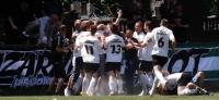 Fußball in Polen - der Wind dreht sich: Mechanik Warnice vs. Czarni Lubanowo