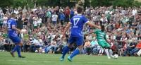 Hauch von Champions League: VSG Altglienicke unterliegt Werder Bremen nur knapp