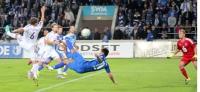 1. FC Magdeburg vs. VfL Osnabrück: Traumtor von Beck sorgt für blau-weiße Jubelorgie