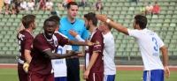 BFC Dynamo vs. FC Carl Zeiss Jena: Weitere unglückliche Niederlage für die Weinroten