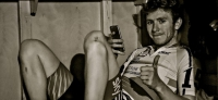 Germain Burton & Mark Stewart: Zwei junge Briten fahren sich in die Herzen der Zuschauer