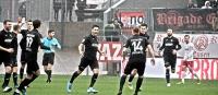 """Erste Niederlage für Rot-Weiss Essen: RWE unterliegt dem SC Verl durch vier """"Kacktore"""""""