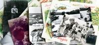 """""""Bild und Heimat""""-Postkarten der DDR: Kleine Details wecken wunderschöne Erinnerungen"""