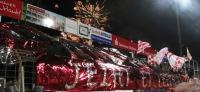 Fortuna Köln mit 5:1 Feuerwerk gegen Hansa Rostock