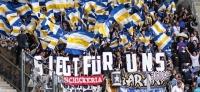 FC Carl Zeiss Jena Fußballfibel: Ein blau-gelb-weißes Urgestein und der Vorsänger leisteten wahrlich ganze Arbeit