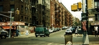 Es war einmal in New York: Wenn aus einem Bündel Dollarnoten plötzlich Zeitungspapier wird
