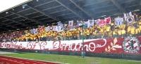 BFC Dynamo vs. Hamburger SV: Eine ordentliche Prise EC-Atmosphäre im Jahn-Sportpark