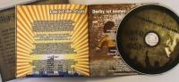 """""""Derby ist immer"""" - Reingehorcht in die neue CD der Tanzkapelle Südfriedhof"""