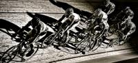Bahnpokal in familiärer Atmosphäre: 6. Austragung diesmal mit Madison-Wettbewerb
