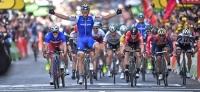 Düsseldorf und Umgebung im Radsportfieber: Start zur zweiten Etappe vor erneut toller Kulisse