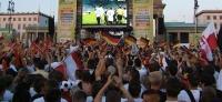 Der perfekte WM-Abend: Von Anpfiff bis Zielschuss richtig vorbereitet