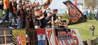 Willkommen in der Oberliga: BSG Wismut Gera nimmt Aufstiegsrecht wahr