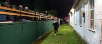 Das Waidmannsheil blieb aus! Füchse überraschen den BFC Dynamo